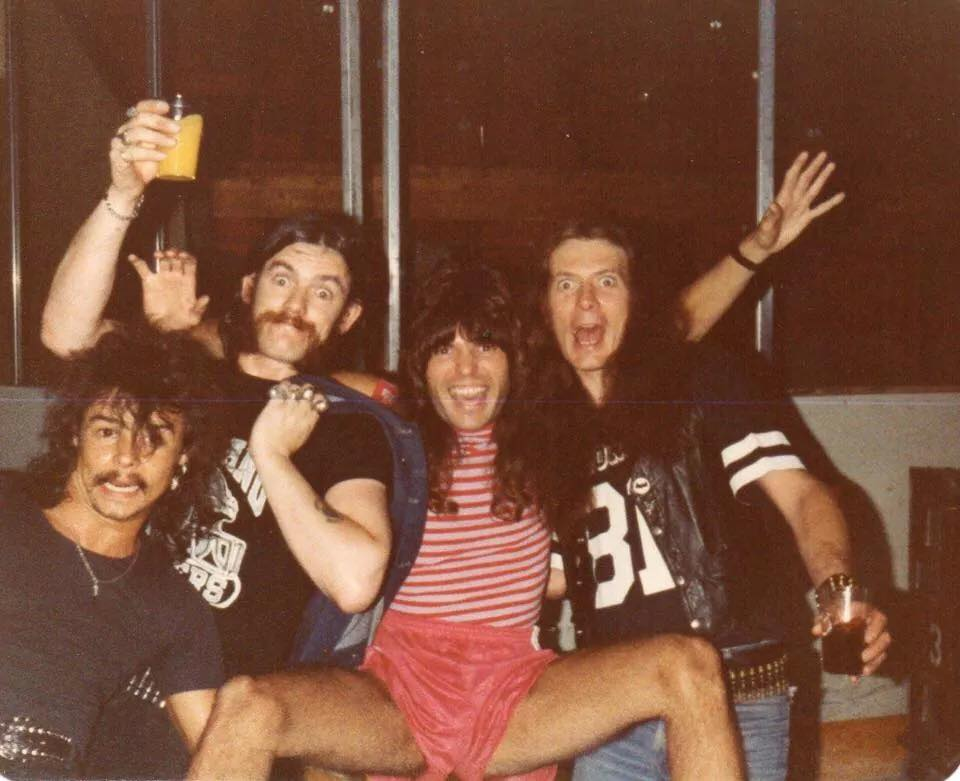 Motorhead and Rudy Sarzo 1981.jpg