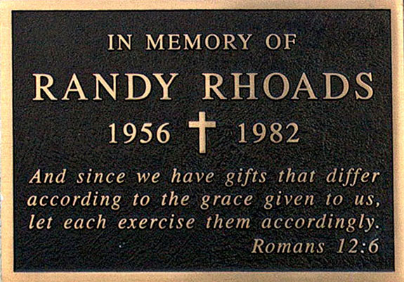 Randy Rhoads plaque.jpg
