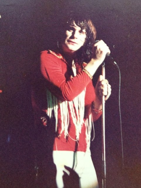 Ozzy Newcastle Mayfair 1980 2.jpg