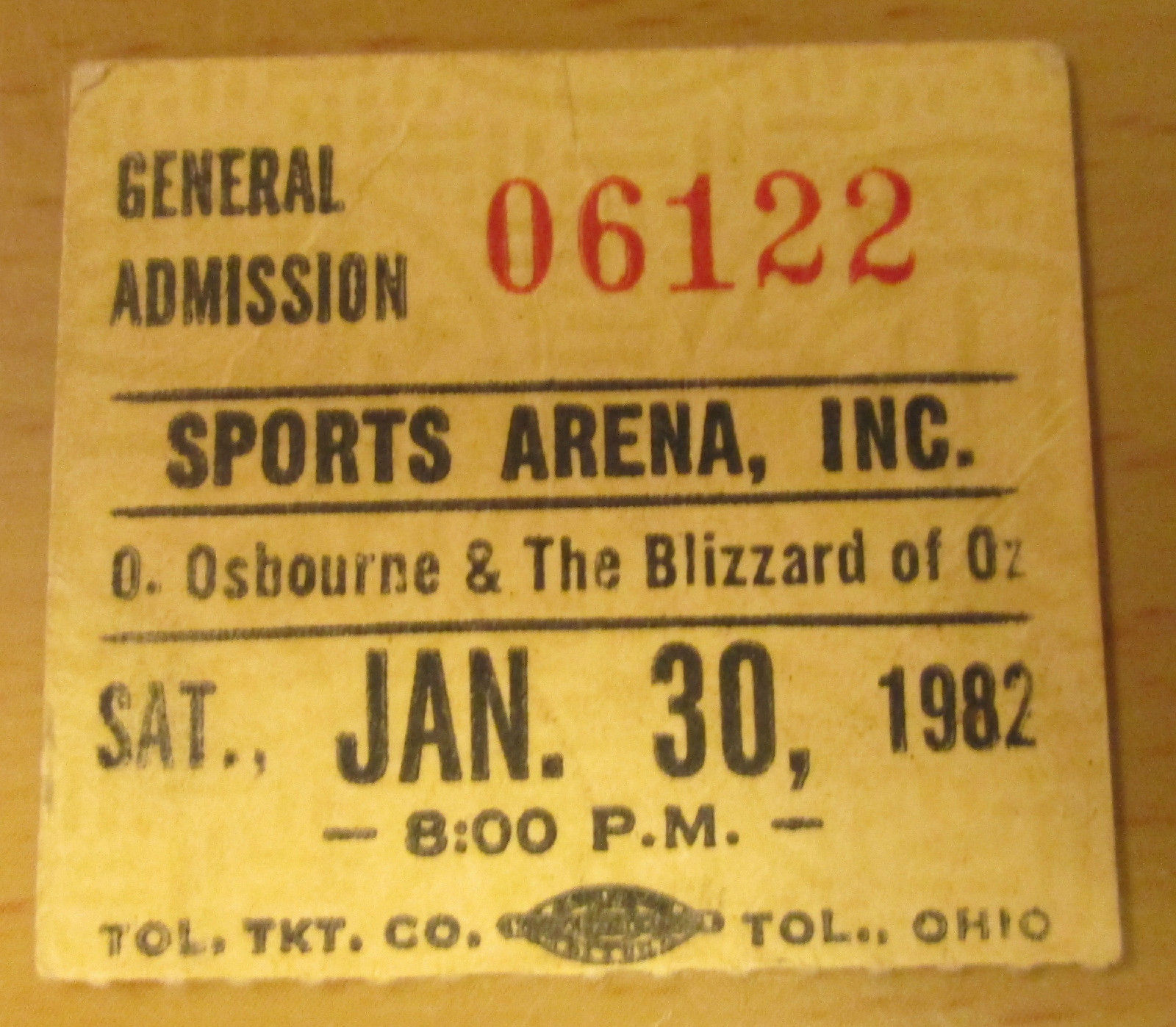 Ozzy 1982 Blizzard ticket.jpg